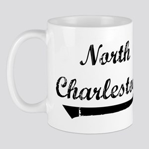 North Charleston (vintage] Mug